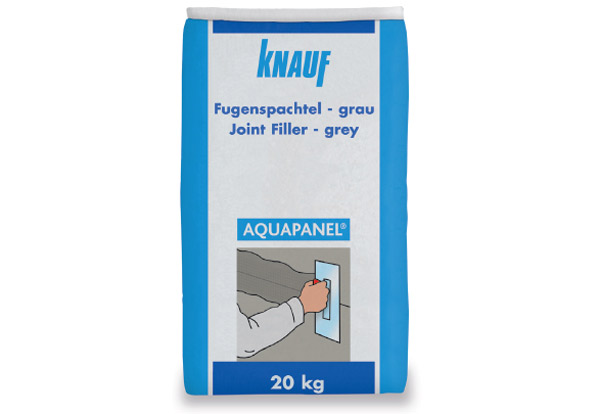 AQUAPANEL® Joint Filler – grey