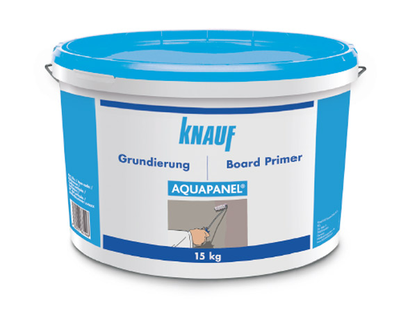 AQUAPANEL® Board Primer