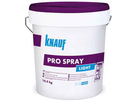 Pro Spray Light