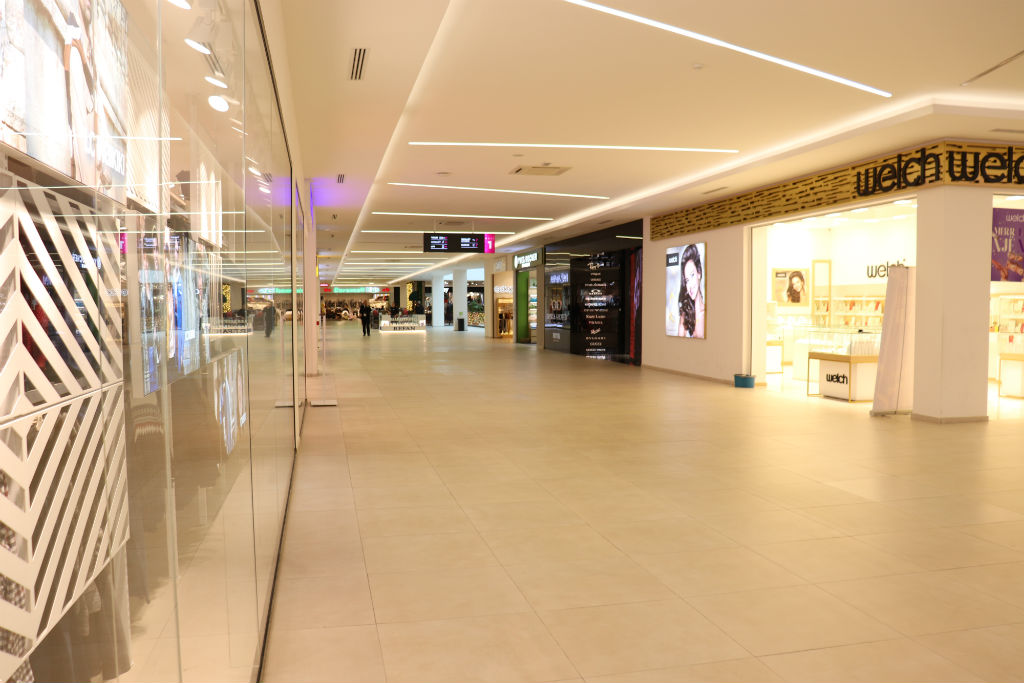 Galeria Shopping Mall
